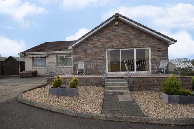 Thumbnail Bungalow to rent in Little Sunnyside Farm, Larkhall, South Lanarkshire