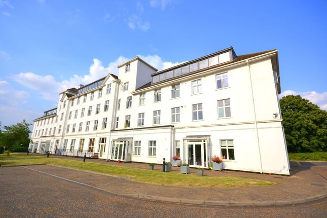Thumbnail Flat for sale in Berrywood Drive, Duston, Northampton