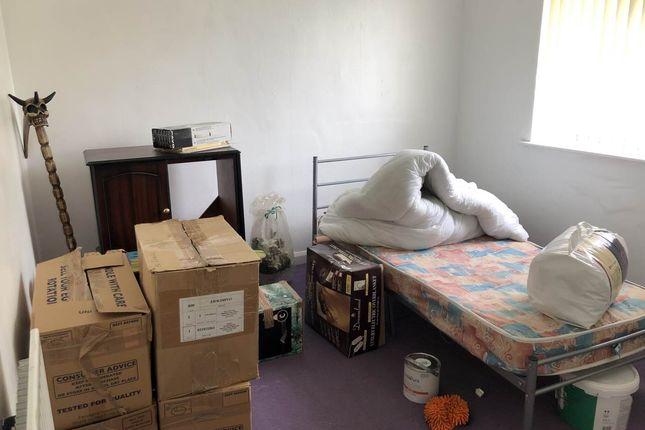 Bedroom 2 - 38 Wykebeck