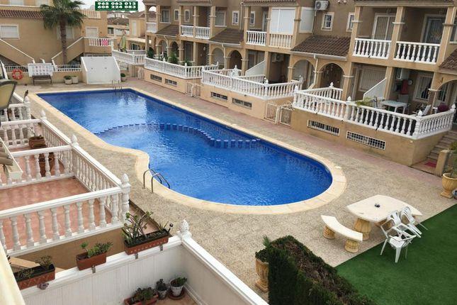 4 bed terraced house for sale in La Zenia, Torrevieja, Alicante, Valencia, Spain