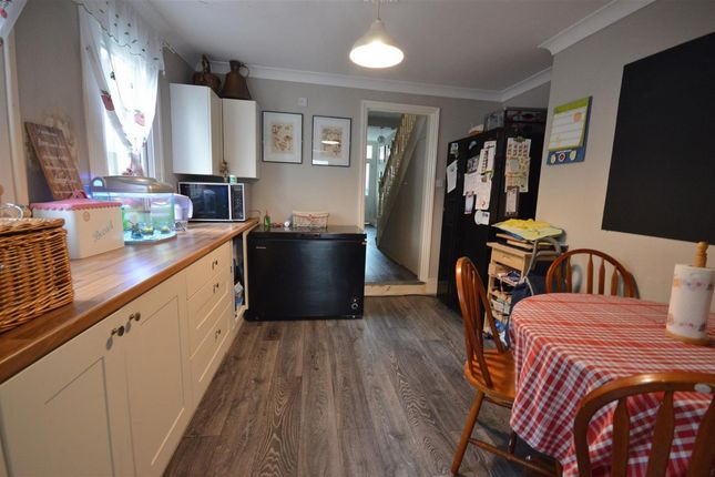 Thumbnail Terraced house to rent in Beach Road, Clacton-On-Sea