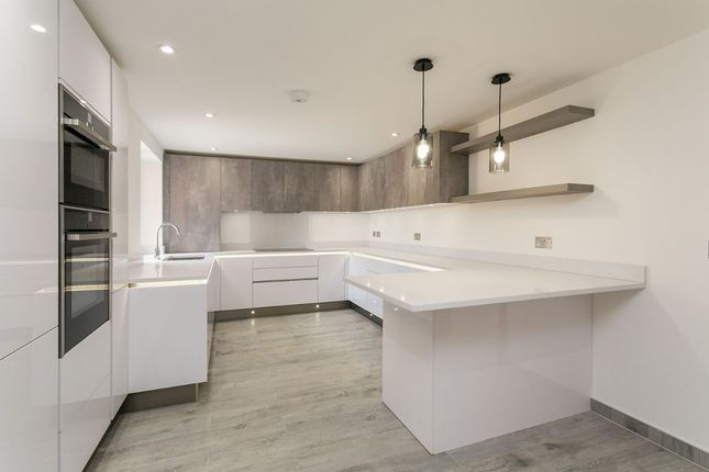 Thumbnail Detached house for sale in Birdwood Road, Nr Newlands School, Maidenhead