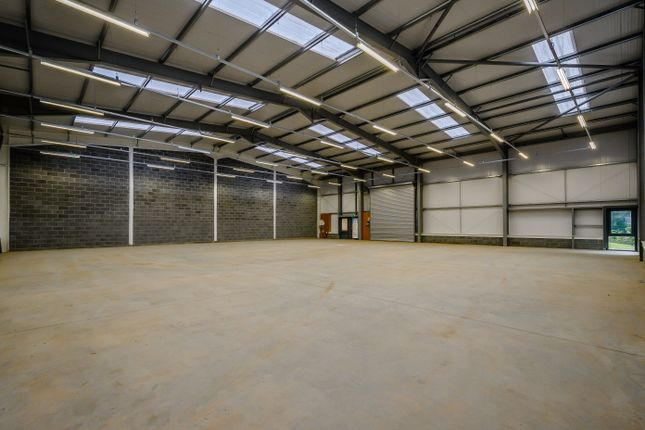 Thumbnail Industrial to let in Starling Way, Strathclyde Business Park, Bellshill