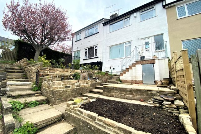 3 bed terraced house for sale in Griffe Gardens, Oakworth, Keighley BD22