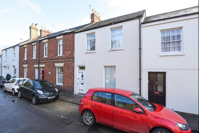 Thumbnail Terraced house to rent in Osney Island, Oxford