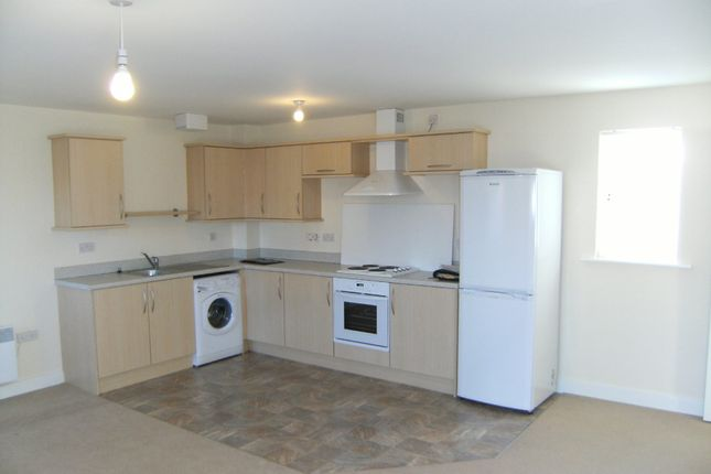 Thumbnail Flat to rent in Queen Mary Rise, Sheffield