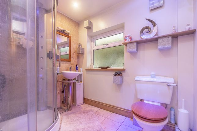 Shower Room of Aldershot Road, Ash, Surrey GU12