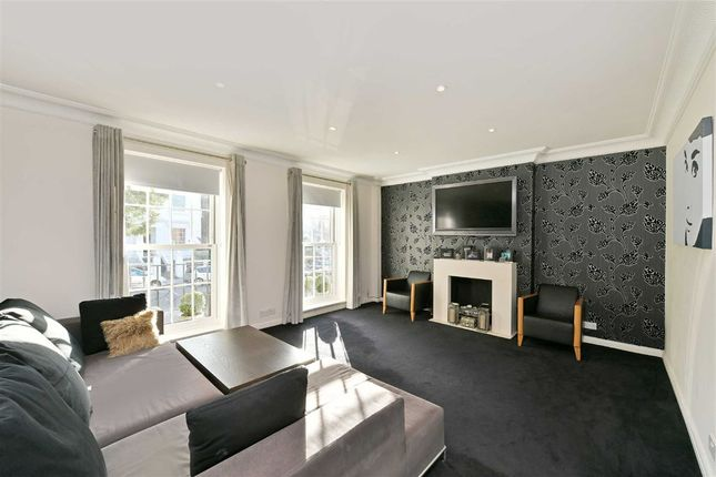 4 bed end terrace house for sale in Belsize Road, London