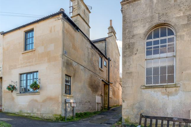 Thumbnail End terrace house for sale in Chapel Row, Bathford, Bath