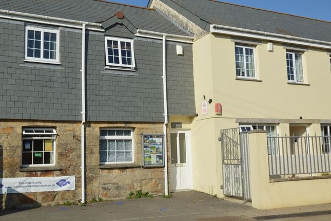 Thumbnail Flat to rent in Holywell Road, Cubert, Newquay