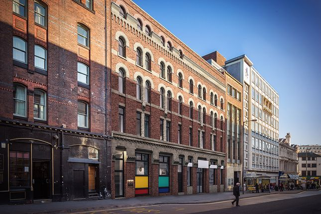 Studio for sale in 5 Sir Thomas Street, Liverpool