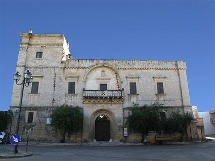 Thumbnail Property for sale in Otranto, Puglia, Italy