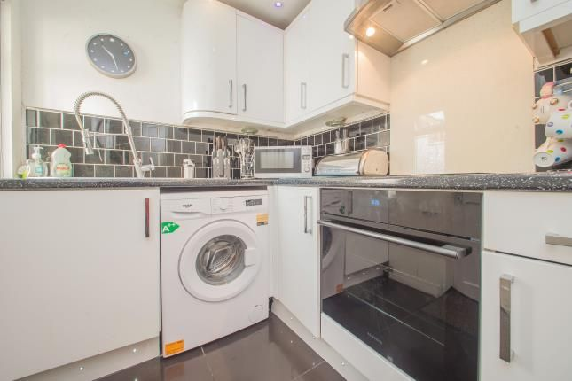 Kitchen of Berry Street, Burnley, Lancashire BB11