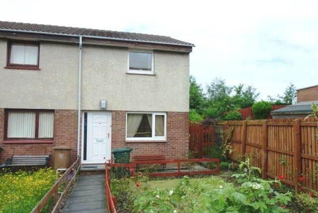 2 bed end terrace house to rent in Peacocktail Close, Edinburgh EH15