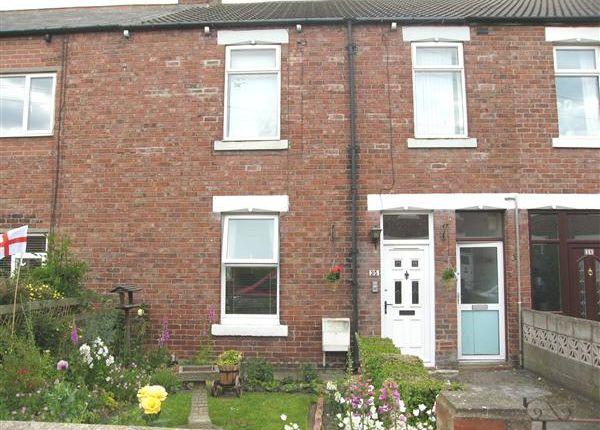 Thumbnail Flat to rent in East View Avenue, Cramlington Village, Cramlington