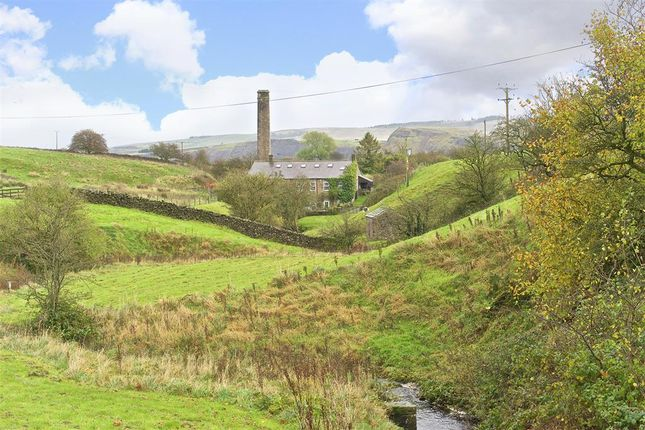 Thumbnail Detached house for sale in Pasture Road, Embsay, Skipton