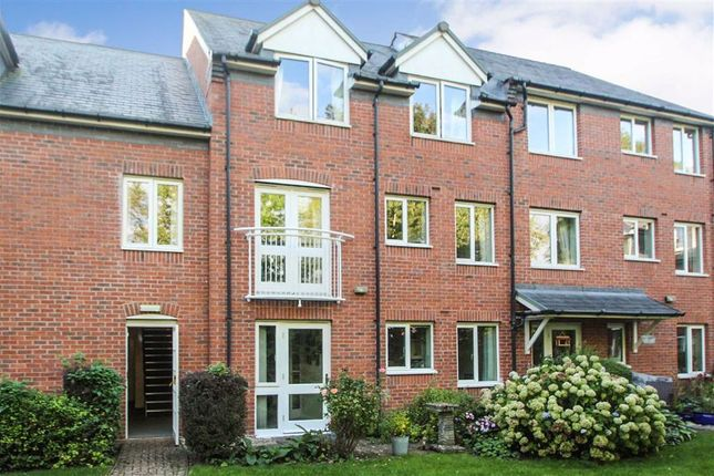 1 bed flat for sale in Lutton Close, Oswestry SY11