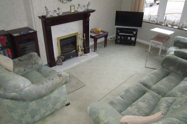 Lounge of Carding Close, Mount Nod, Coventry CV5
