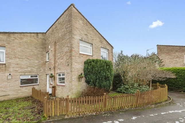 4 bed end terrace house for sale in 27 Mearenside, East Craigs, Edinburgh EH12