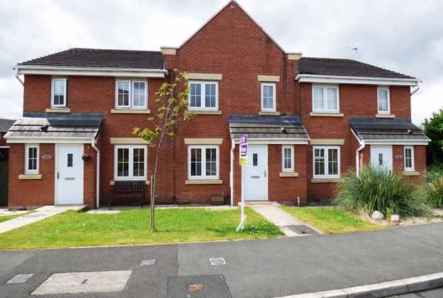 Thumbnail Terraced house to rent in Sunningdale Drive, Buckshaw Village, Nr Chorley