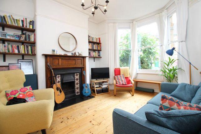 Thumbnail Property to rent in Muller Avenue, Bishopston, Bristol