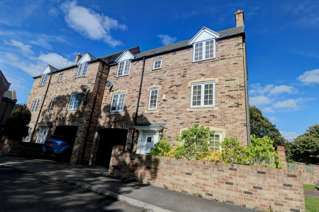 Thumbnail Semi-detached house for sale in Old Dryburn Way, Durham