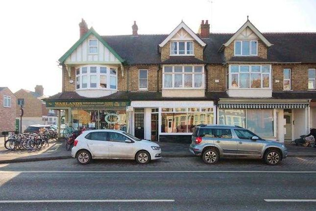 Thumbnail Maisonette to rent in Botley Road, Oxford