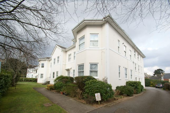Thumbnail Flat for sale in Grosvenor Road, Paignton