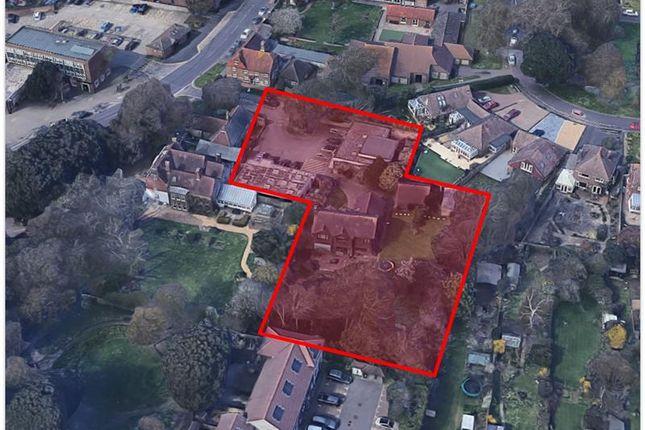 Thumbnail Land for sale in Michaelmas, Sherwood House, Southwick Street, Southwick