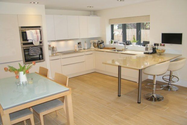 Thumbnail Property to rent in The Gables, Cheltenham