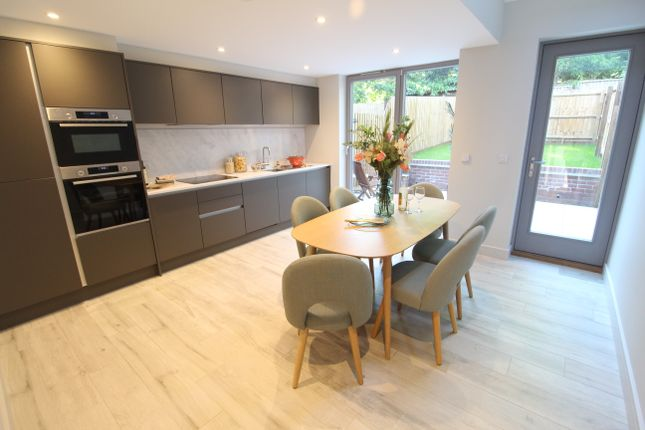 Thumbnail End terrace house for sale in Out Westgate, Bury St Edmunds