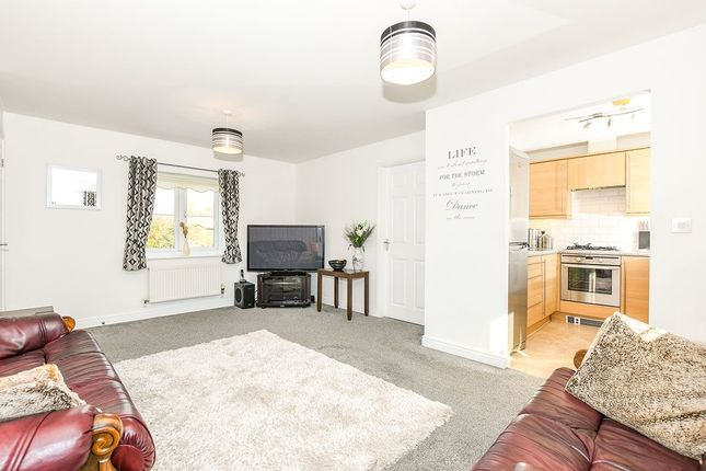 2 bed flat for sale in Lingwell Park, Widnes