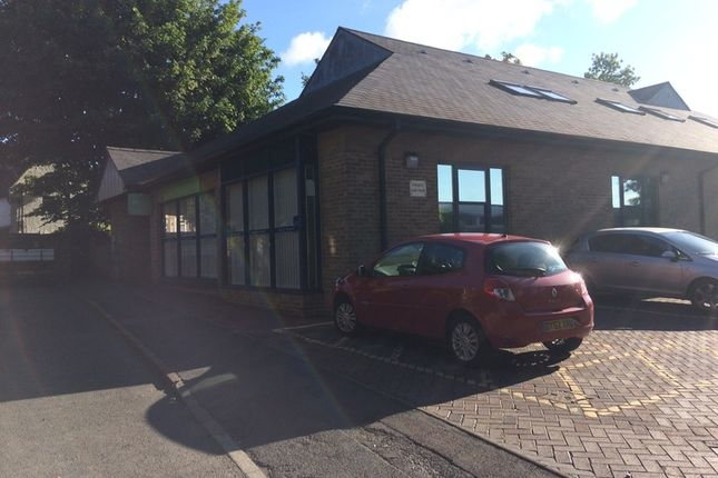 Thumbnail Office for sale in Church Street, Madeley, Telford