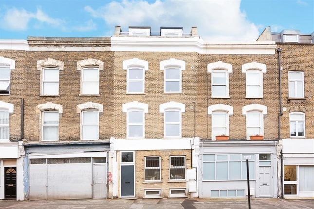 Thumbnail Flat to rent in Brooksby's Walk, London