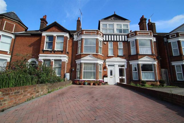 Thumbnail Terraced house for sale in Norwich Road, Ipswich