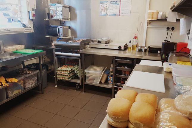 Photo 2 of Cafe & Sandwich Bars HX3, Northowram, West Yorkshire