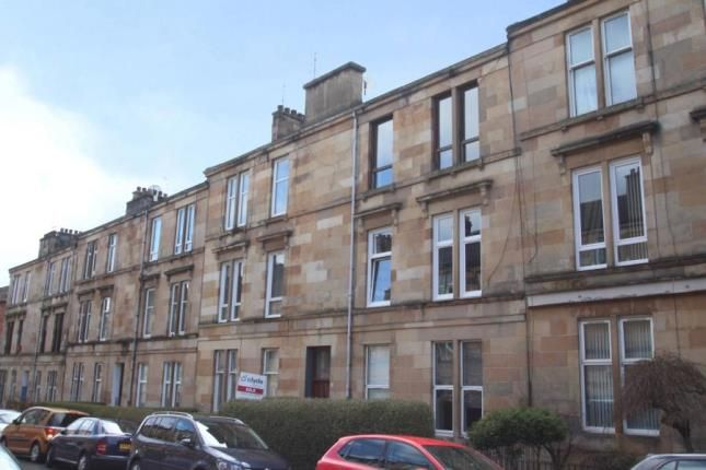 Thumbnail Flat for sale in Grantley Street, Shawlands, Glasgow