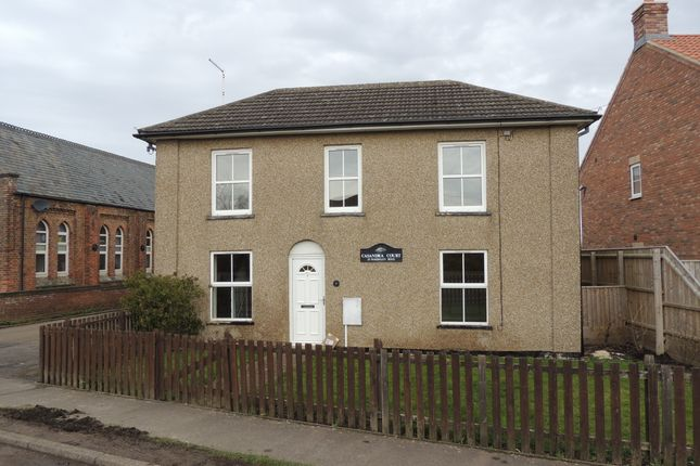 3 bed end terrace house to rent in Magdalen Road, King's Lynn PE34