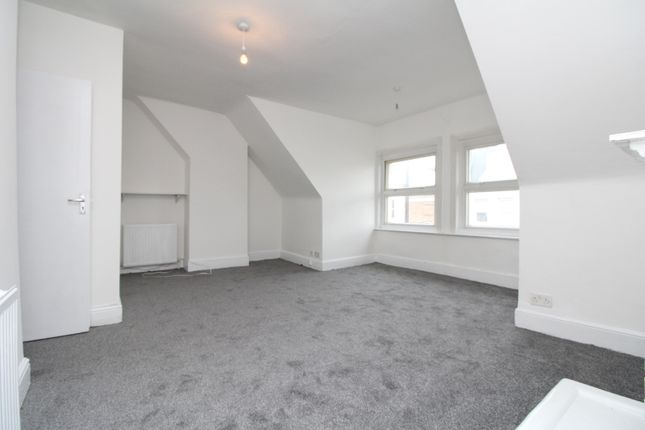 Thumbnail Flat for sale in High Street, Penge