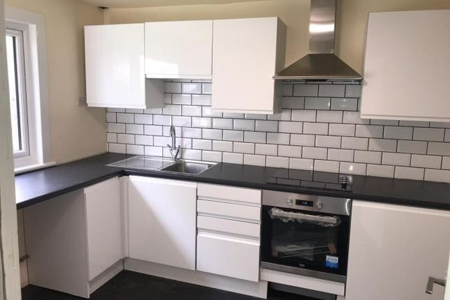 Thumbnail Terraced house to rent in 148 Torbrex Road, Cumbernauld