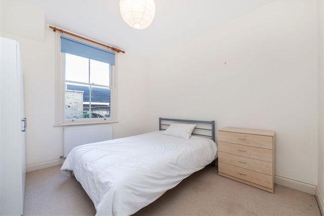 Second Bedroom of Macfarlane Road, London W12