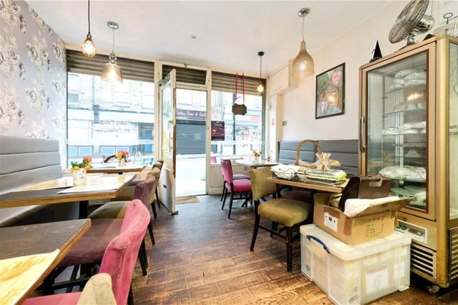 Thumbnail Property for sale in Trinity Road, Tooting Bec, London