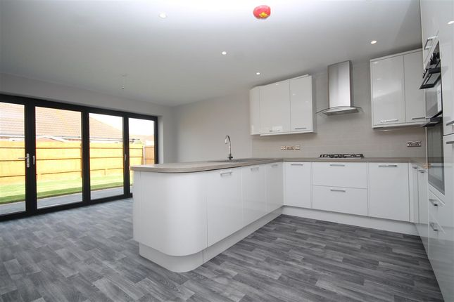 Thumbnail Bungalow for sale in The Laurells, London Road, Great Clacton