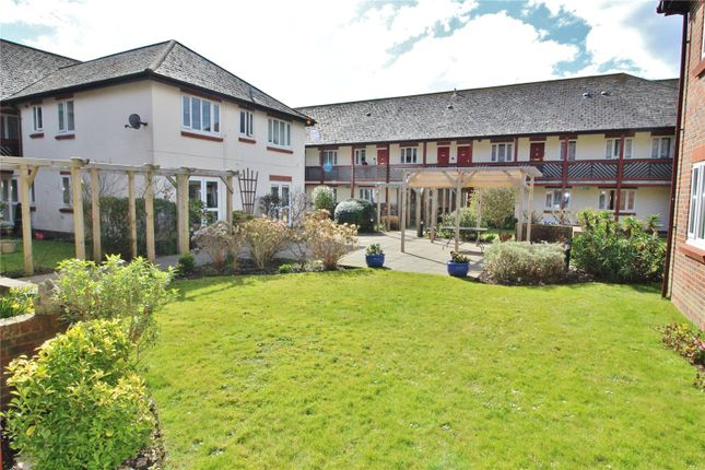 Thumbnail Flat for sale in The Cloisters, 2 Carnegie Road, Worthing, West Sussex
