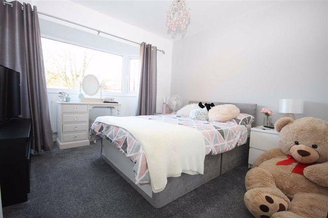 Bedroom One of Broadfield Drive, Leyland PR25