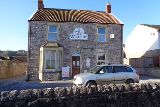 Thumbnail Commercial property for sale in Well Pets Animal Hospital, Ebdon Road, Weston-Super-Mare