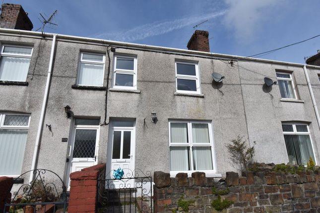 Thumbnail Property to rent in Bryn Gurnos Street, Bryn, Port Talbot