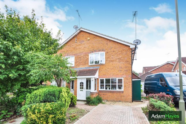 Thumbnail Terraced house for sale in Hemingford Close, North Finchley