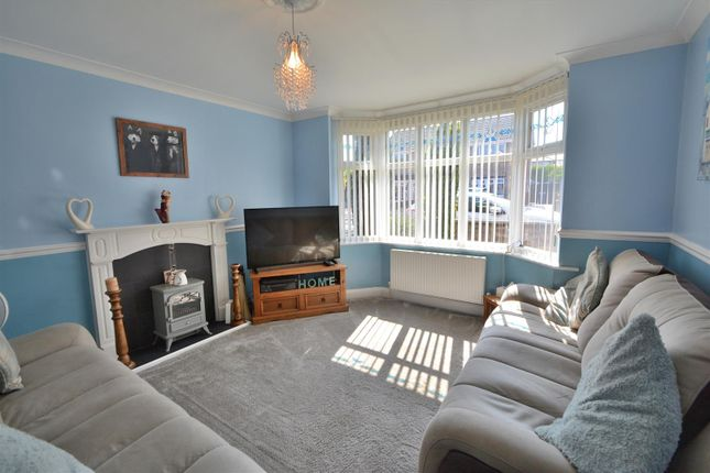 Lounge of Bennett Street, Long Eaton, Nottingham NG10