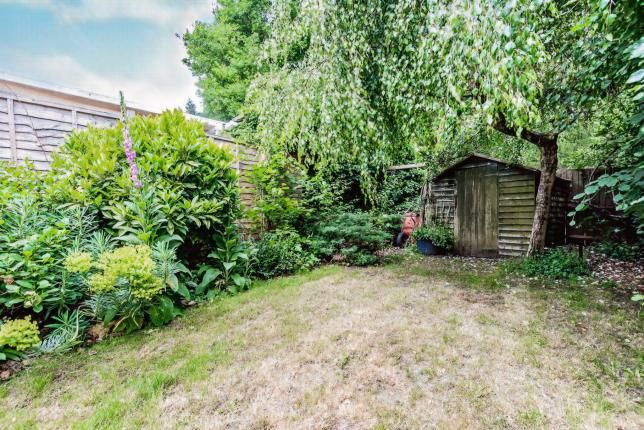 Garden of Normandy, Guildford, Surrey GU3